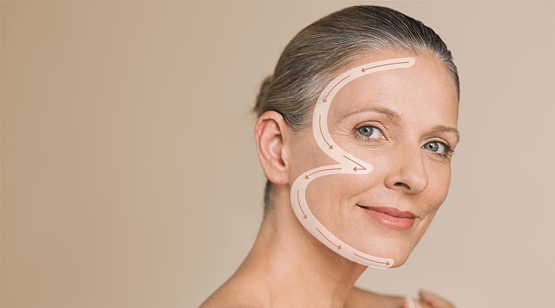 contour makeup technique