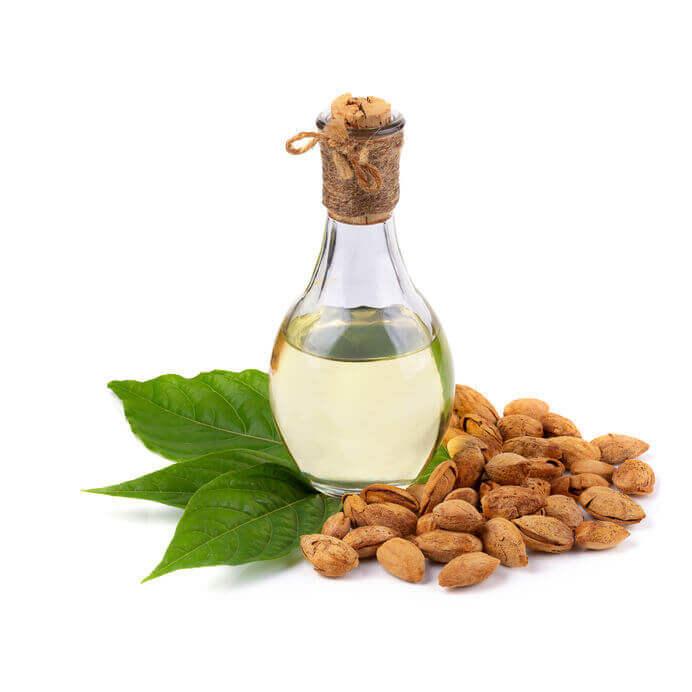 almond oil | City Beauty