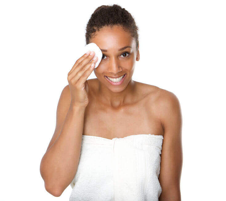 how to remove makeup   City Beauty