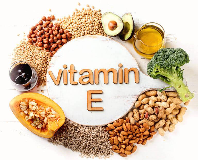 vitamin e benefits | City Beauty