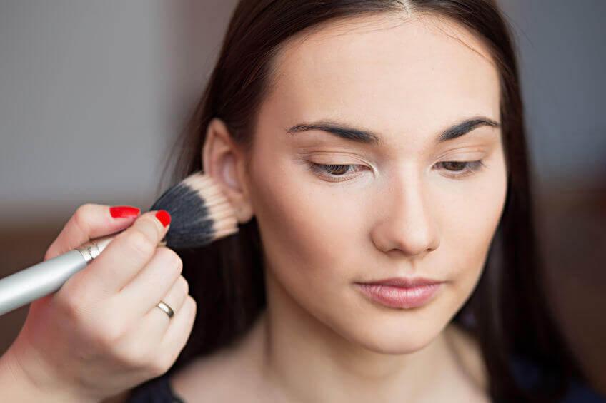 contouring makeup | City Beauty