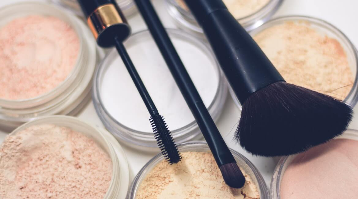 types of makeup brushes | City Beauty