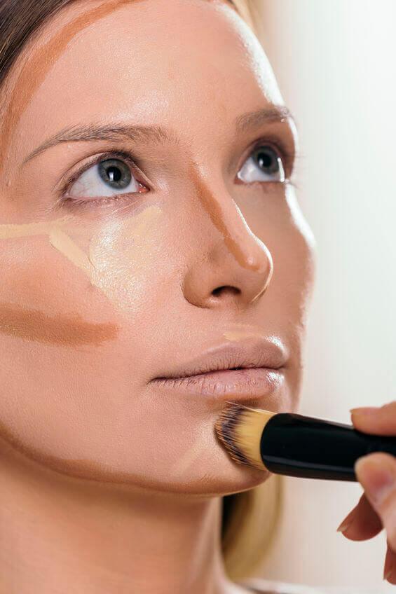 contour-makeup-techniques