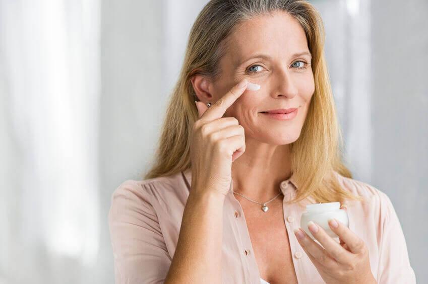 moisturizing face | City Beauty