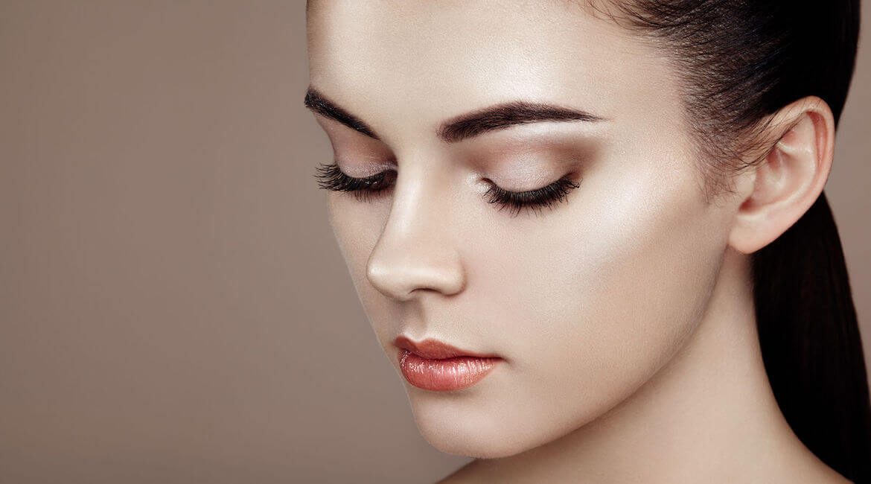 halo eyeshadow | City Beauty