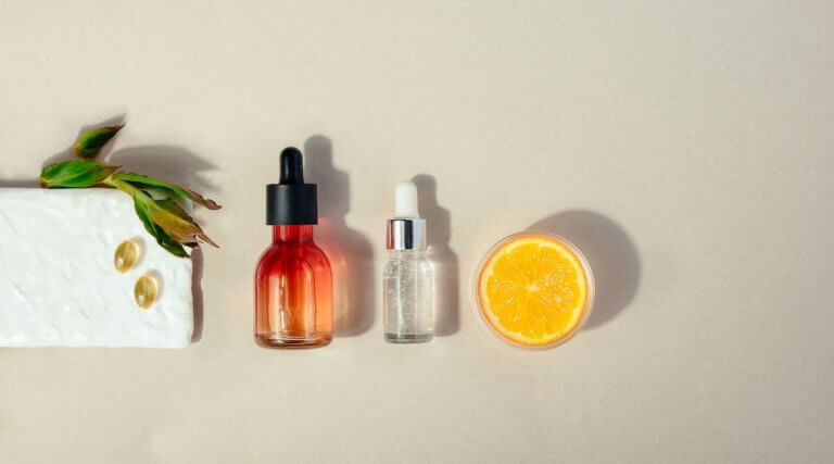 vitamin c skincare | City Beauty