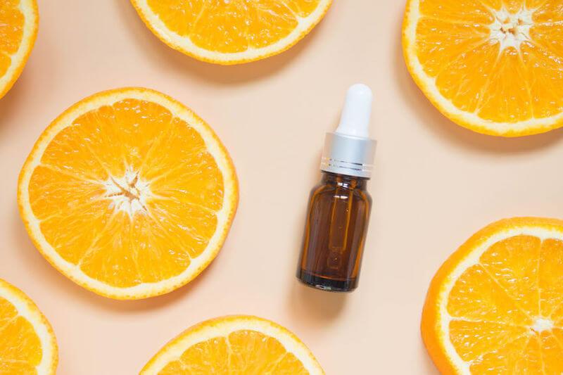 vitamin c for skin care