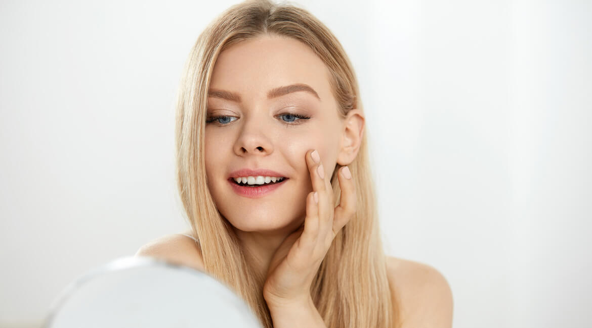 how to get glowing skin   City Beauty