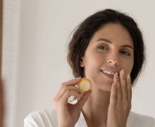 how to exfoliate lips | City Beauty